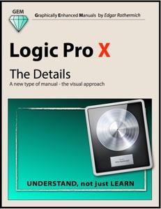Logic Pro X - The Details