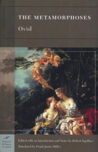 The Metamorphoses (Barnes & Noble Classics Series)