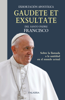 Papa Francisco - Gaudete et exsultate portada