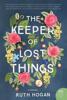 Ruth Hogan - The Keeper of Lost Things  artwork