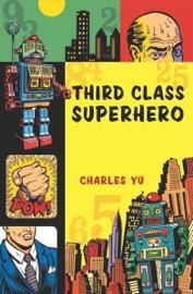 Third Class Superhero PDF Download