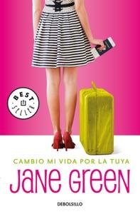 Cambio mi vida por la tuya Book Cover