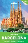 Lonely Planets Discover Barcelona Travel Guide