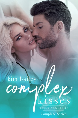 Complex Kisses - Complete Series PDF Download