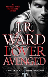 Lover Avenged PDF Download