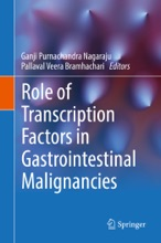 Role Of Transcription Factors In Gastrointestinal Malignancies