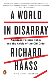 A World in Disarray book