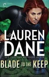 Blade to the Keep PDF Download
