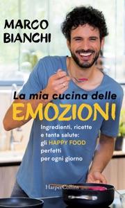 La mia cucina delle emozioni Book Cover