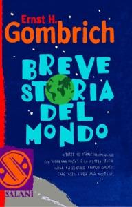 Breve storia del mondo Book Cover