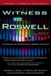 Witness To Roswell Revised And Expanded Edition