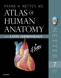 Atlas of Human Anatomy: Latin Terminology book