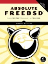 Absolute FreeBSD 3rd Edition