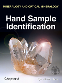 Hand Sample Identification