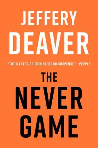 Jeffery Deaver - The Never Game