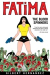 Fatima The Blood Spinners