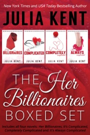 The Her Billionaires Series Boxed Set PDF Download