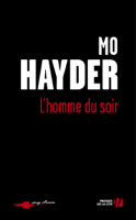 Download and Read Online L'Homme du soir