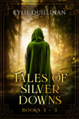 Tales of Silver Downs: Books 1 - 3 Book Cover