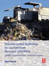 Pollution Control Technology For Leachate From Municipal Solid Waste