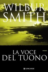 La voce del tuono Book Cover