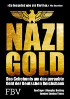 Ian Sayer & Douglas Botting - Nazi-Gold artwork