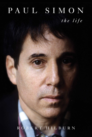 Paul Simon book