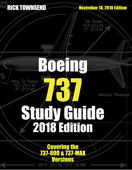 2018 Boeing 737-800 Study Guide