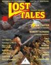 Lost Tales N0 - Inverno 2018