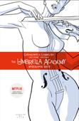 Umbrella Academy Volume 1: Apocalypse Suite