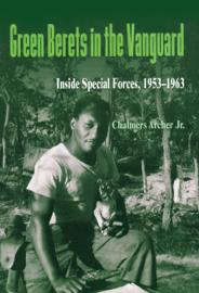 Green Berets in the Vanguard book
