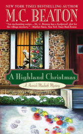 A Highland Christmas book