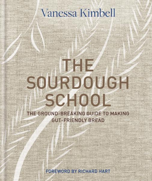 The Sourdough School da Vanessa Kimbell