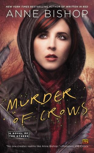 Anne Bishop - Murder of Crows