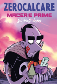Macerie Prime – Sei Mesi Dopo Book Cover
