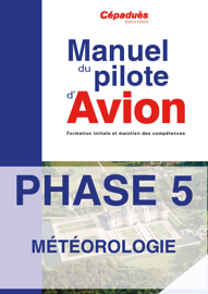 PHASE 5du manuel avion PPL