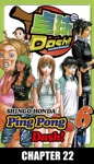 Ping Pong Dash Chapter 22