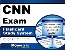 CNN Exam Flashcard Study System: