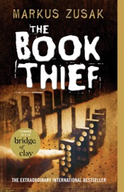 The Book Thief - Markus Zusak Book