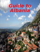 Guide to Albania Book Cover