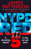 James Patterson - NYPD Red 5 artwork