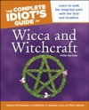 The Complete Idiots Guide To Wicca And Witchcraft 3rd Edition