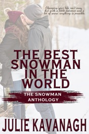 Download and Read Online The Best Snowman in the World