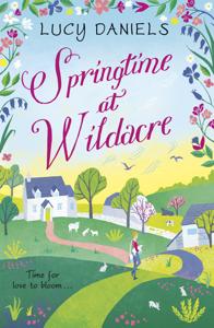 Springtime at Wildacre Couverture de livre