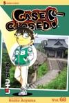 Case Closed Vol 68