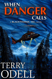 When Danger Calls - Terry Odell book summary