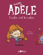 Download Mortelle Adèle, Tome 02