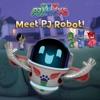 Meet PJ Robot