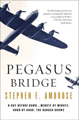 Pegasus Bridge image