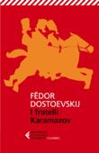 I fratelli Karamazov Book Cover